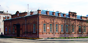 шадринск краеведческий музей
