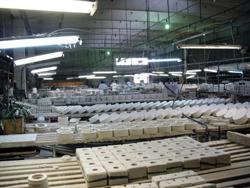 Фарфоровая фабрика.