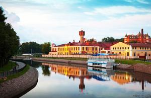 Иваново .Обзорная автобусная экскурсия по городу