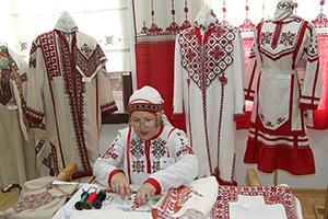 Музей вышивки