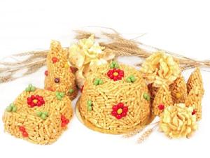 Национальные татарские сладости