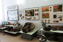 Далматовский краеведческий музей