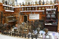 Ирбитский музей народного быта