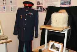 Музей казачества.