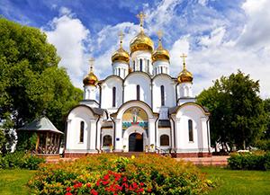 Переславль-Залесский. Обзорная экскурсия по городу