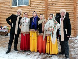 Конно-туристическая база Новая Ельня