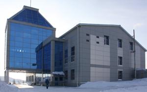 Демидов-центр.