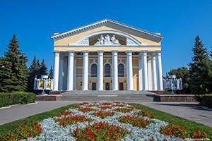 Театр Шкетана.