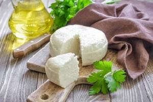 Мастер-класс по приготовлению Адыгейского сыра
